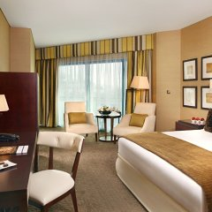 Отель Roda Al Bustan Стандартный номер с различными типами кроватей