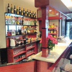 Hotel Glories гостиничный бар