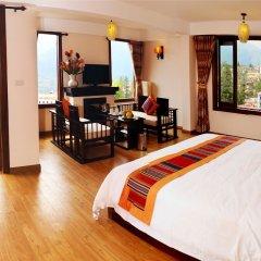 Sapa Elite Hotel 3* Полулюкс с различными типами кроватей