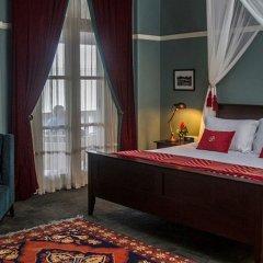 Grand Pacific Hotel 5* Стандартный номер с различными типами кроватей