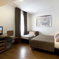 Hotel Plaza 4* Номер Комфорт с различными типами кроватей