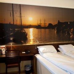 Отель Best Western Plus Hotell Hordaheimen 3* Стандартный номер с 2 отдельными кроватями