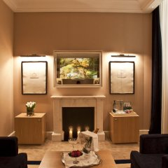 Отель The First Roma Arte комната для гостей