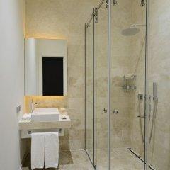 Отель Hyatt Centric Levent Istanbul раковина ванной комнаты