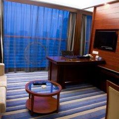 Ocean Hotel 4* Люкс с различными типами кроватей фото 2