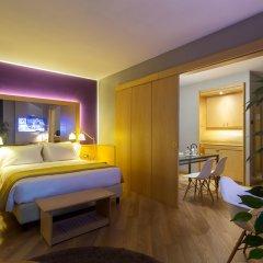 Best Western Plus Executive Hotel and Suites 4* Президентский люкс с различными типами кроватей
