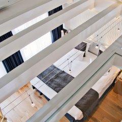 Radisson Blu Hotel Amsterdam 4* Люкс фото 2