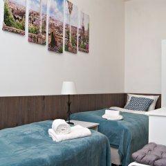 Apelsin Hotel on Dubrovka 3* Стандартный номер с различными типами кроватей
