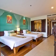 Отель Ravindra Beach Resort And Spa фото 20