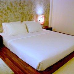 Отель The Album Loft at Phuket 3* Улучшенный номер с различными типами кроватей
