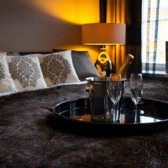 Hotel Lilla Roberts 5* Стандартный номер с различными типами кроватей фото 4