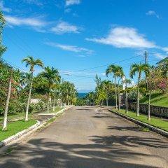 Отель Blue Heaven by Jamaican Treasures 3* Вилла с различными типами кроватей