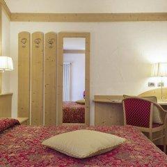 Hotel Garni Lastei 3* Улучшенный номер