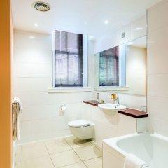 Отель Salisbury Green ванная