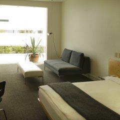 Hotel Habita 4* Полулюкс с различными типами кроватей