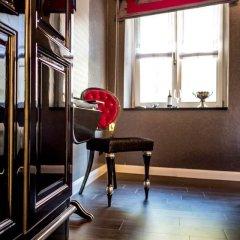 Humboldt1 Palais-Hotel & Bar 2* Стандартный номер с различными типами кроватей