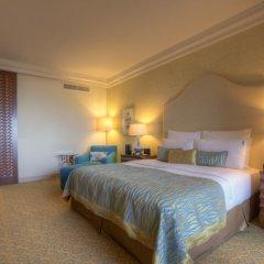 Отель Atlantis The Palm комната для гостей фото 13