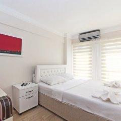 Апарт-отель Ortakoy Стандартный номер с различными типами кроватей фото 2