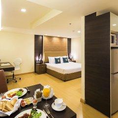 Отель Aspen Suites 4* Представительский номер фото 7