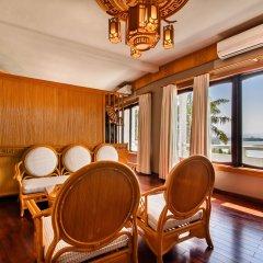 Huong Giang Hotel Resort and Spa 4* Полулюкс с различными типами кроватей