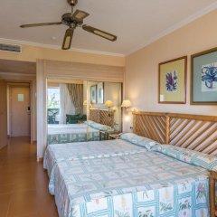 Отель Blue Sea Costa Bastián 4* Стандартный номер с различными типами кроватей