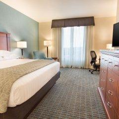 Отель Drury Inn & Suites St. Louis Brentwood 3* Номер Делюкс с различными типами кроватей