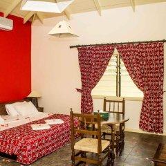 Отель Anomabo Beach Resort 2* Стандартный номер с различными типами кроватей