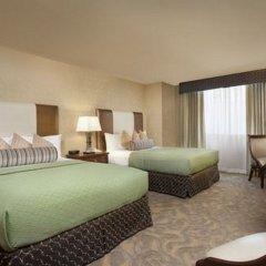 Circus Circus Hotel, Casino & Theme Park 3* Номер Casino tower с различными типами кроватей фото 2