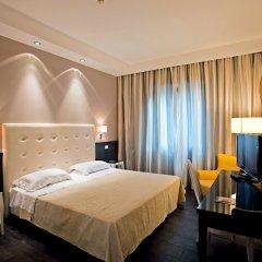Hotel Mediterraneo 3* Улучшенный номер разные типы кроватей