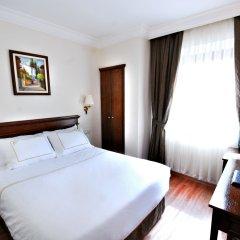 Hotel Golden Crown 3* Стандартный номер с различными типами кроватей