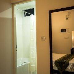 Vilu Rest Hotel 3* Номер Делюкс с различными типами кроватей