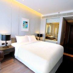 Amara Bangkok Hotel 4* Стандартный номер с различными типами кроватей