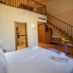 Отель Checkin Valencia 4* Люкс разные типы кроватей