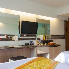 Отель The Bliss South Beach Patong комната для гостей фото 10