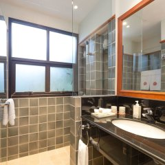 Отель Angsana Villas Resort Phuket ванная фото 4