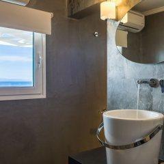 Отель Antigoni Beach Resort 4* Апартаменты с различными типами кроватей