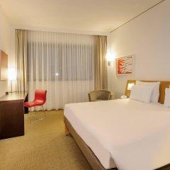 Отель Novotel München Airport комната для гостей