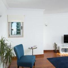 Апартаменты Apt in Lisbon Oriente 25 Apartments - Parque das Nações Апартаменты с различными типами кроватей фото 8