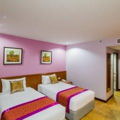 Отель The Win Pattaya 4* Студия с различными типами кроватей