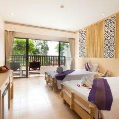 Patong Lodge Hotel комната для гостей фото 2