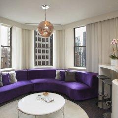 Отель Dream New York 4* Президентский люкс с различными типами кроватей