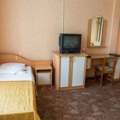 Гостиница Городки Номер с общей ванной комнатой с различными типами кроватей (общая ванная комната) фото 3