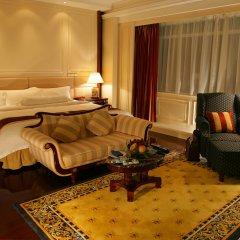 Crowne Plaza Hotel & Suites Landmark 5* Студия