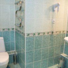Гостиница Suleiman Palace ванная