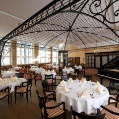 Отель Wyndham Garden Berlin Mitte ресторан фото 2
