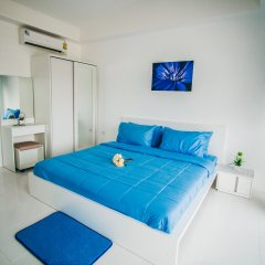 Апартаменты Infinity Bophut Apartments Студия