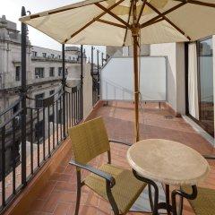 Hotel Barcelona Colonial 4* Стандартный номер с различными типами кроватей фото 7