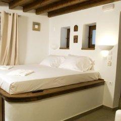 Отель Domus Studios Студия с различными типами кроватей