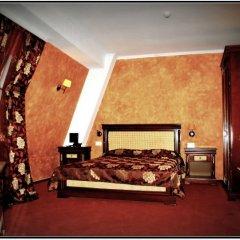 Vigo Grand Hotel 3* Люкс повышенной комфортности с различными типами кроватей фото 9
