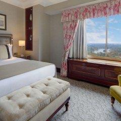 Отель London Hilton on Park Lane ванная